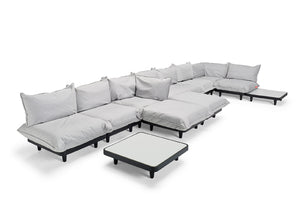 Fatboy Paletti Lounge Set - Configuration 2