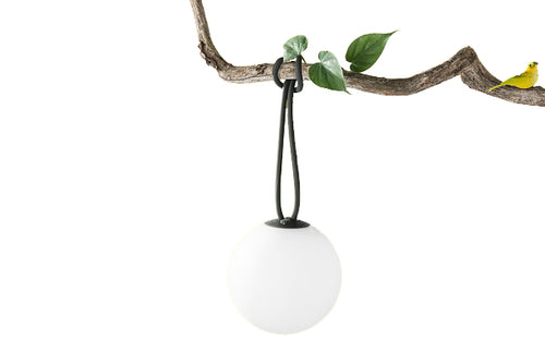 Fatboy Bolleke Wireless Hanging Lamp on Tree - Anthracite