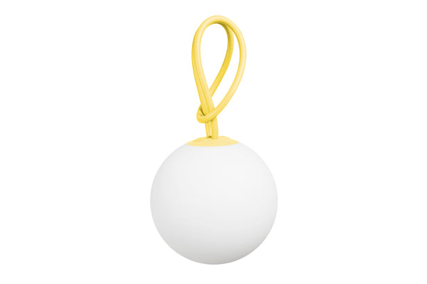 Fatboy Bolleke Wireless Hanging Lamp - Lemon