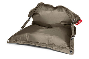Fatboy Buggle-Up Bean Bag Lounge Chair - Taupe