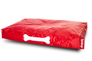 Fatboy Doggielounge Large Dog Bed - Red