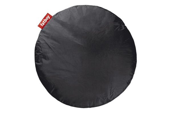 Fatboy Island Bean Bag Chair - Black