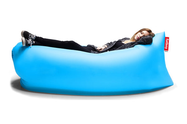Lamzac the Original 1.0 | Air Bean Bag | Inflatable Lounge | Fatboy u2013 Fatboy USA  sc 1 st  Fatboy USA : bean bag lounge chair - lorbestier.org
