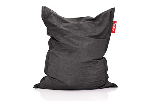 Fatboy Original Outdoor Bean Bag Chair - Charcoal