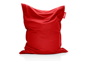 Fatboy Original Outdoor Bean Bag Chair - Red