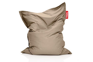 Fatboy Original Outdoor Bean Bag Chair - Sandy Taupe