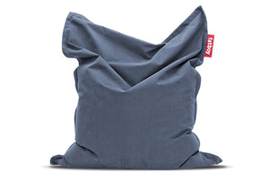 Fatboy Original Stonewashed Bean Bag - Blue