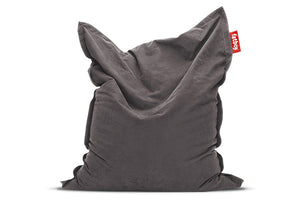 Fatboy Original Stonewashed Bean Bag - Grey