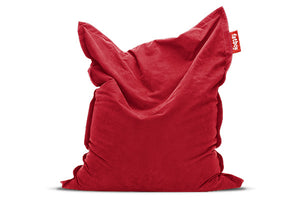Fatboy Original Stonewashed Bean Bag - Red