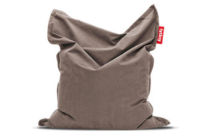 Fatboy Original Stonewashed Bean Bag - Taupe