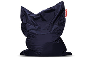Fatboy Original Bean Bag Chair - Blue