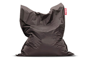 Fatboy Original Bean Bag Chair - Dark Grey