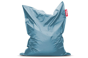 Fatboy Original Bean Bag Chair - Ice Blue