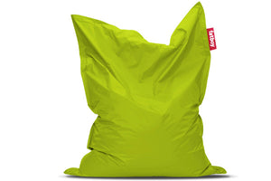 Fatboy Original Bean Bag Chair - Lime Green