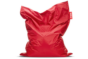 Fatboy Original Bean Bag Chair - Red