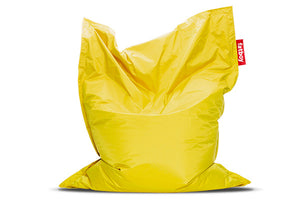 Fatboy Original Bean Bag Chair - Yellow
