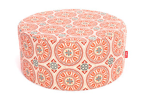 Fatboy Pfffh Ottoman - Orange