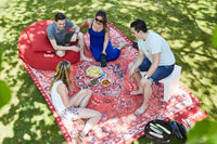Picnic Lounge - Picnic Blanket / Area Rug