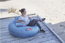 Load image into Gallery viewer, Fatboy Pupillow Outdoor Lounge on a Deck