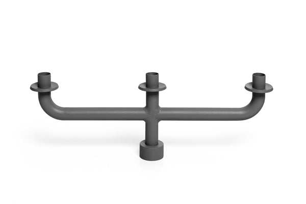 Fatboy Toní Candle Holder - Anthracite