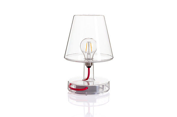Fatboy Transloetje Wireless Table Lamp - Transparent