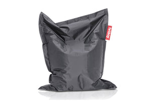 Fatboy Original Slim Bean Bag Chair - Dark Grey