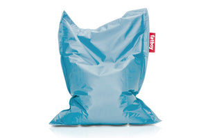 Fatboy Original Slim Bean Bag Chair - Ice Blue