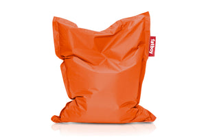 Fatboy Original Slim Bean Bag Chair - Orange