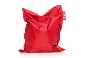 Fatboy Original Slim Bean Bag Chair - Red