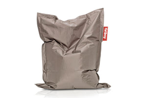 Fatboy Original Slim Bean Bag Chair - Taupe