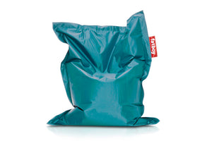 Fatboy Original Slim Bean Bag Chair - Turquoise