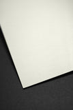 Museum Board Warm White 4ply / Size: 48x72""