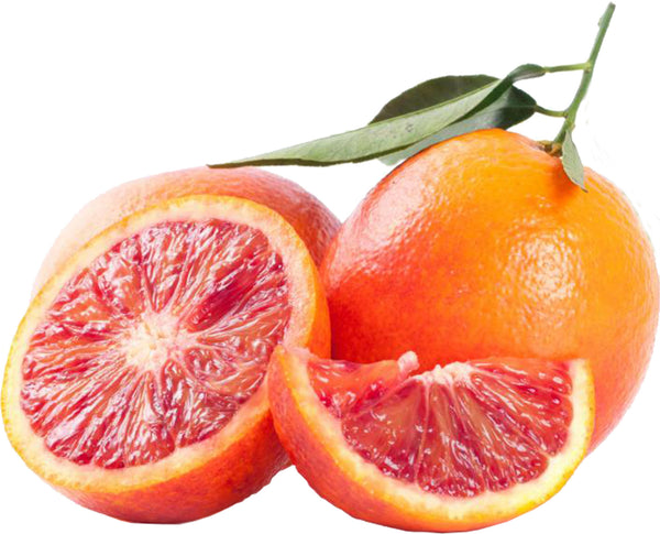 Aseptic Blood Orange Puree, 42 lb