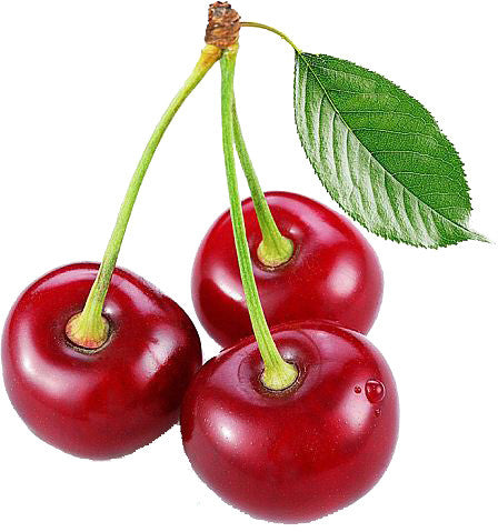 Aseptic Dark Sweet Cherry Puree, 42 lb