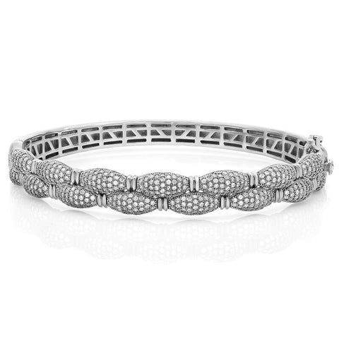 Circled by Style Bracelet