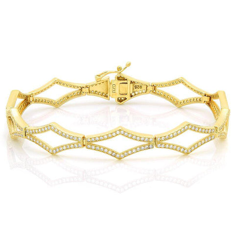 Peak of Pizzazz Bracelet