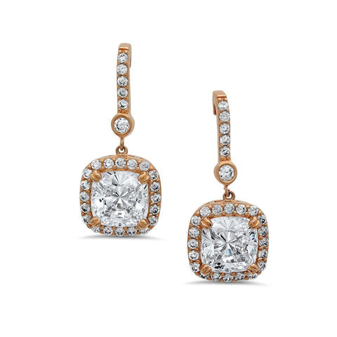 Dazzling Daisy Earrings