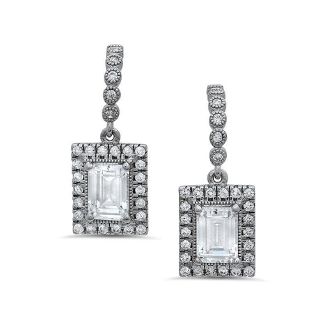 Glamourous Geometrics Earrings