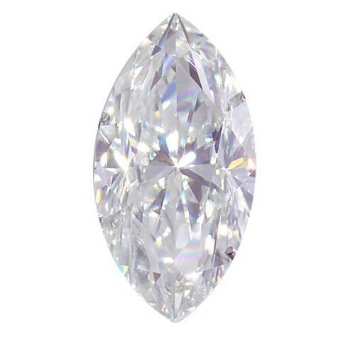 Forever Classic™ Marquise Cut Moissanite