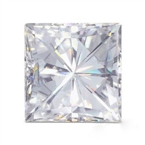 Forever Brilliant® Trillion Shaped Moissanite