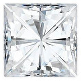 Forever One™ Square Shaped Moissanite