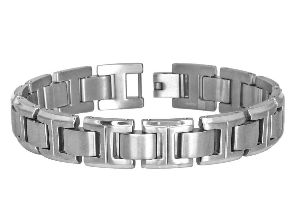 Slim Brushed Bracelet
