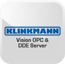 Vision OPC & DDE Server  evaluation