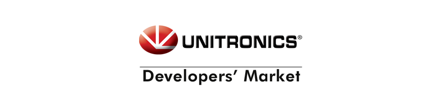 Unitronics Developers Market