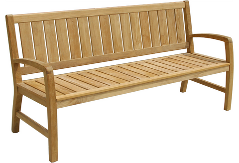 New Kubu Outdoor Bench Seat