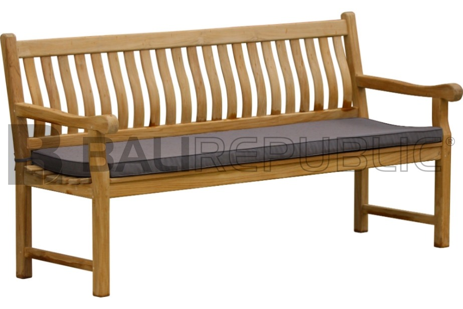 Fine Outdoor Bench Seat Bali Outdoor Bench Seat 180 Caraccident5 Cool Chair Designs And Ideas Caraccident5Info