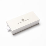 White Watch Box | Bow London