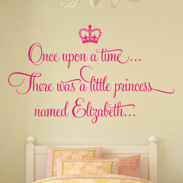 Personalised Wall Stickers Quotes