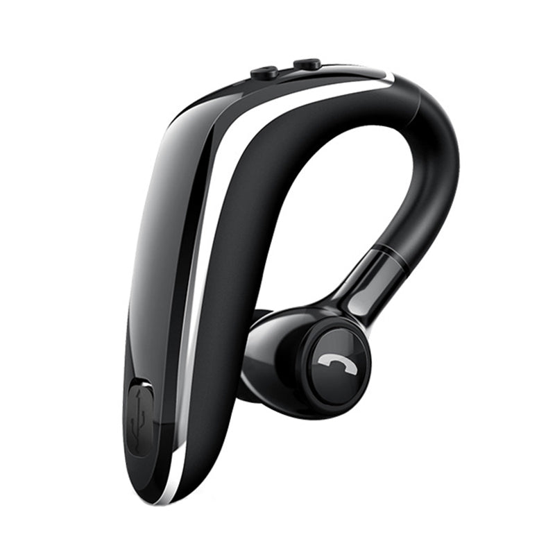 Bluetooth Earpiece with Noise Cancellation Mic