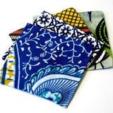 Set of 4 Mixed Wine Coasters